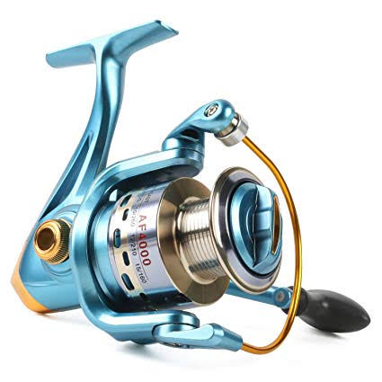 Signs your fishing reel needs to be replaced